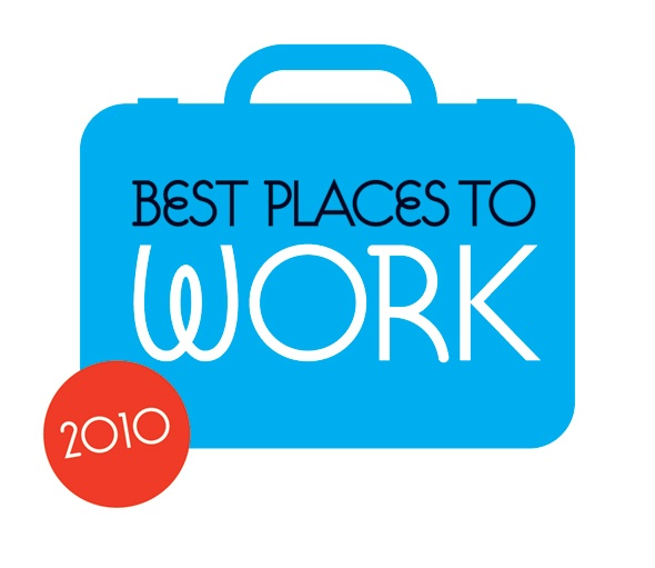 2010 Best Places to Work
