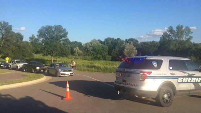 Deputies: Son killed, father injured in murder, attempted suicide