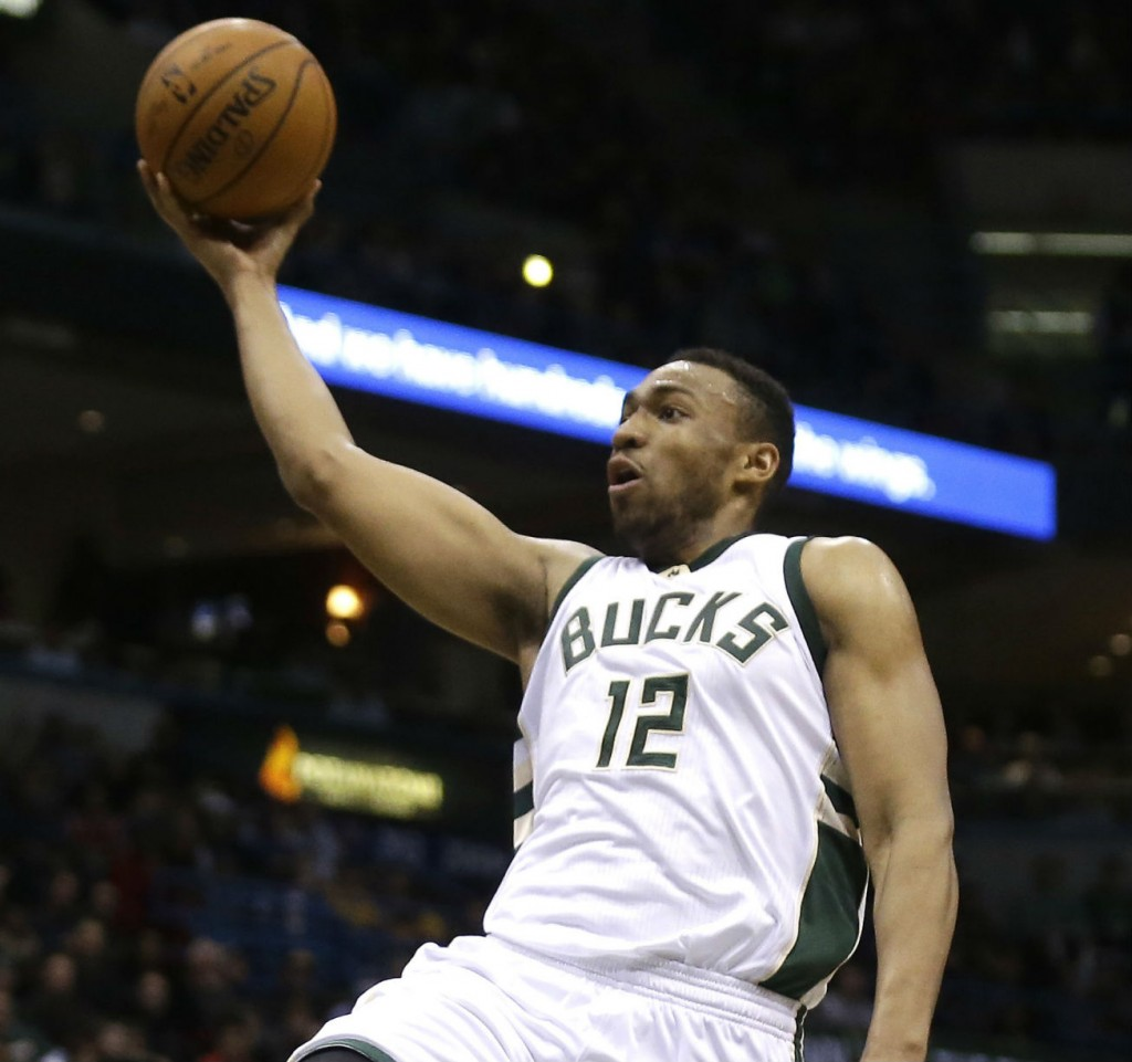 Bucks' Jabari Parker has ACL surgery, out for 12 months