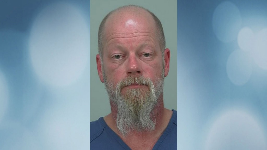 Man faces disorderly conduct charge after threatening man near gas station