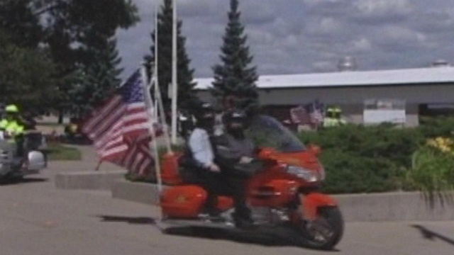 National bike rally returns to Madison in 2014