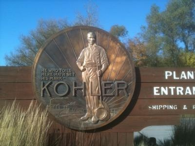 Kohler makes final contract offer to Wisconsin workers