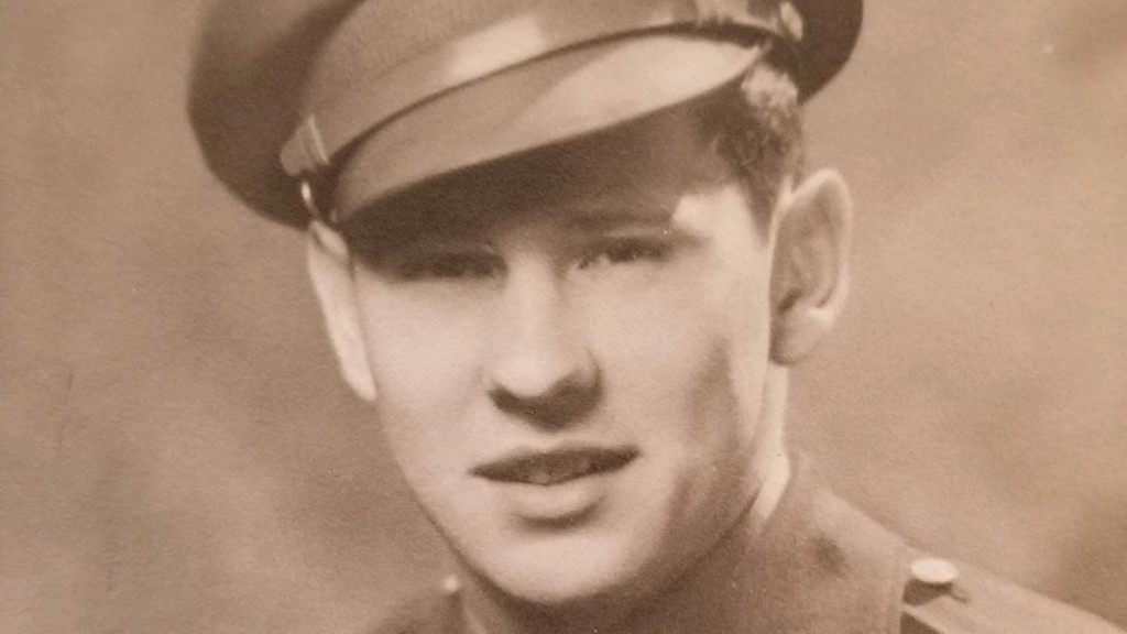 Missing WWII pilot's remains return home