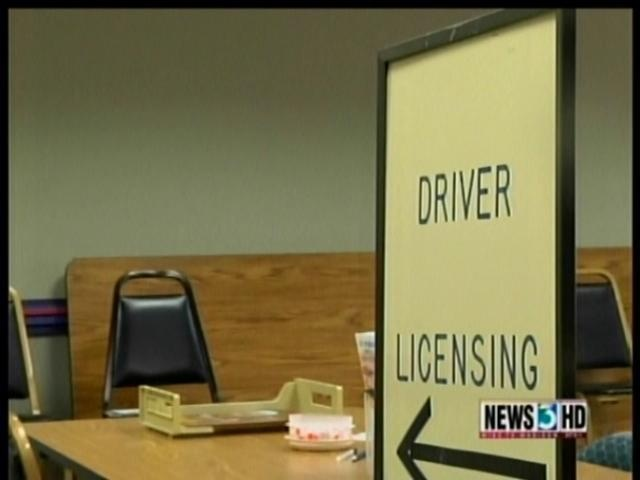 DMV offices to be closed Thursday, Friday