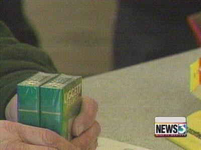 State offers tips to avoid tobacco sales to minors