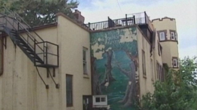 Fire causes $125,000 damage to housing cooperative on campus