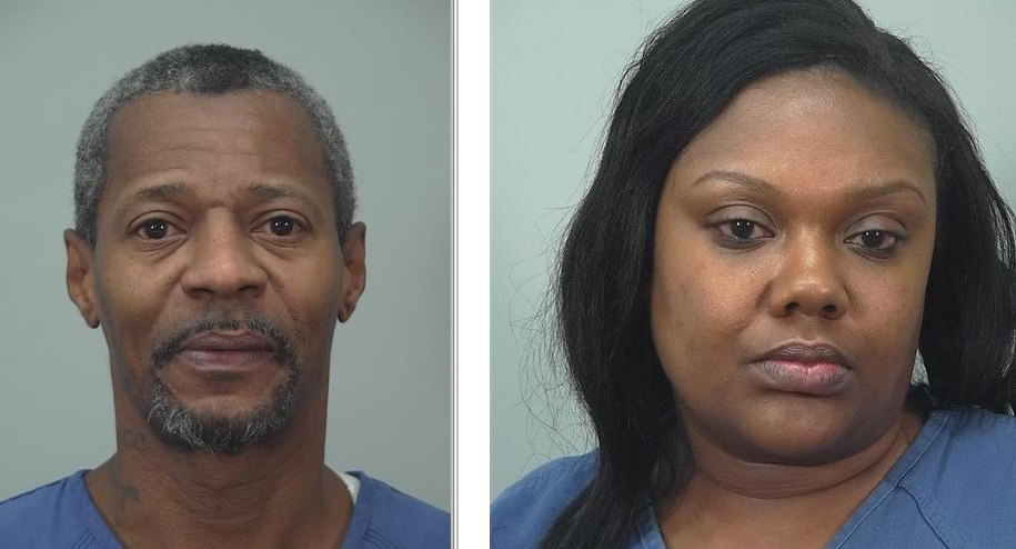Two people arrested on 4th offense OWI charges