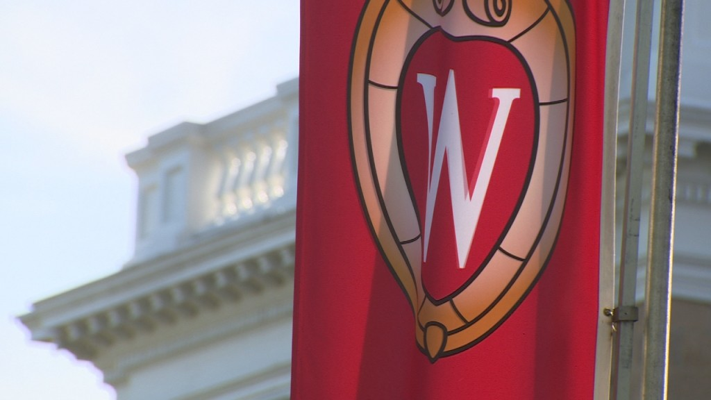 Chancellor Blank: Reported sexual assault numbers at UW-Madison are 'distressingly high'
