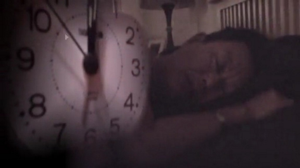 Insomnia linked to greater risk of heart disease