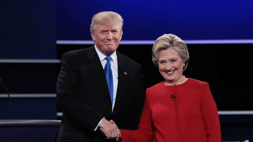 Reality Check: Troublesome claims in first presidential debate