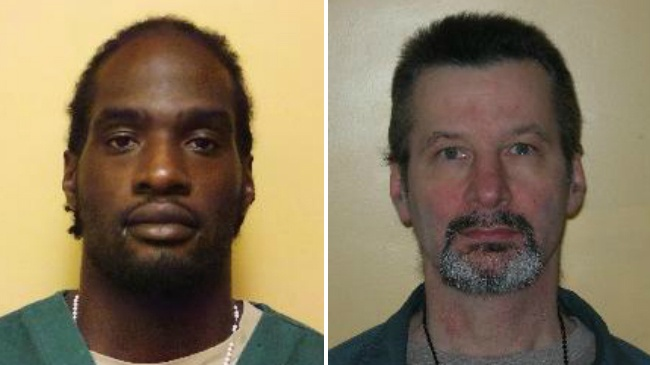2 sex offenders to be released in Janesville, officials say