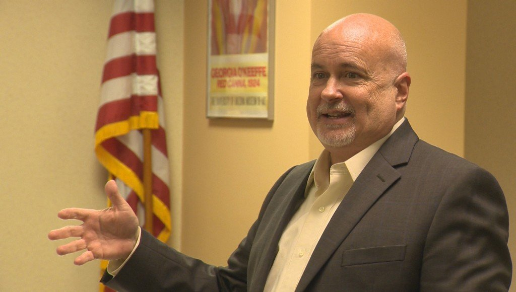 'We have a crime. We have confession, and we have evidence': Pocan talks impeachment at town hall