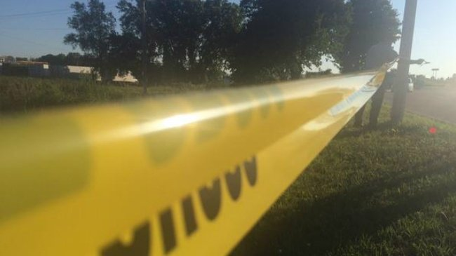 Son killed in suspected murder, attempted suicide identified