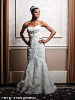 Wedding Guide 2010: The Dress of Your Dreams