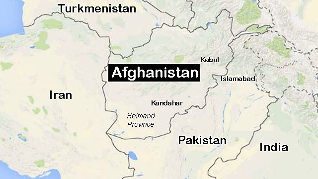 Afghan commandos rescue 15 people from Taliban prison