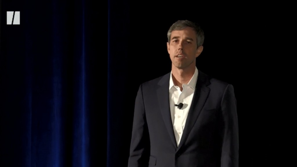 Beto O'Rourke: Media can't let Trump 'get off scot-free'