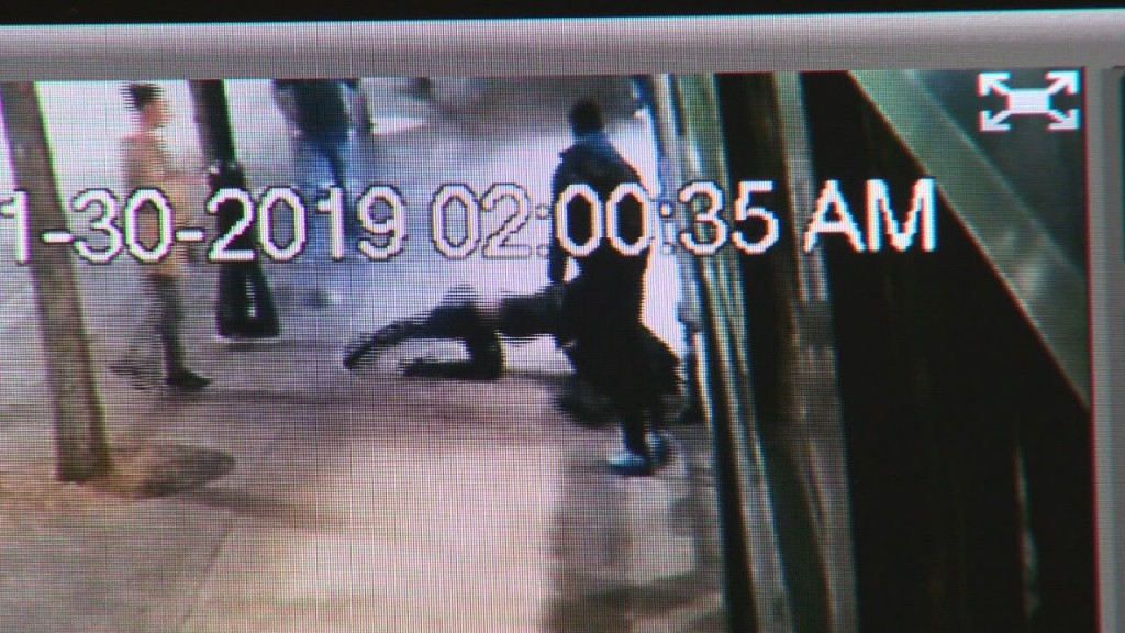 Police: Large fight on State Street on Saturday morning 'not unusual'