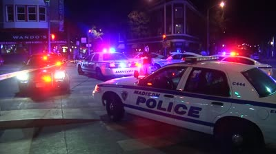 3 hurt after shooting near UW-Madison campus