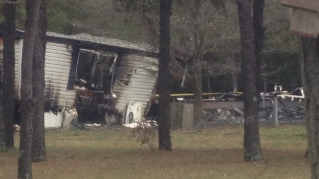 2nd man killed in Adams County fire identified