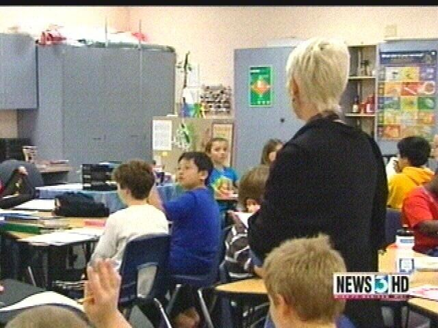 Bill would fine teachers, staff for failing to report bullying