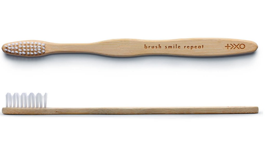 This entrepreneur wants plastic toothbrushes to disappear