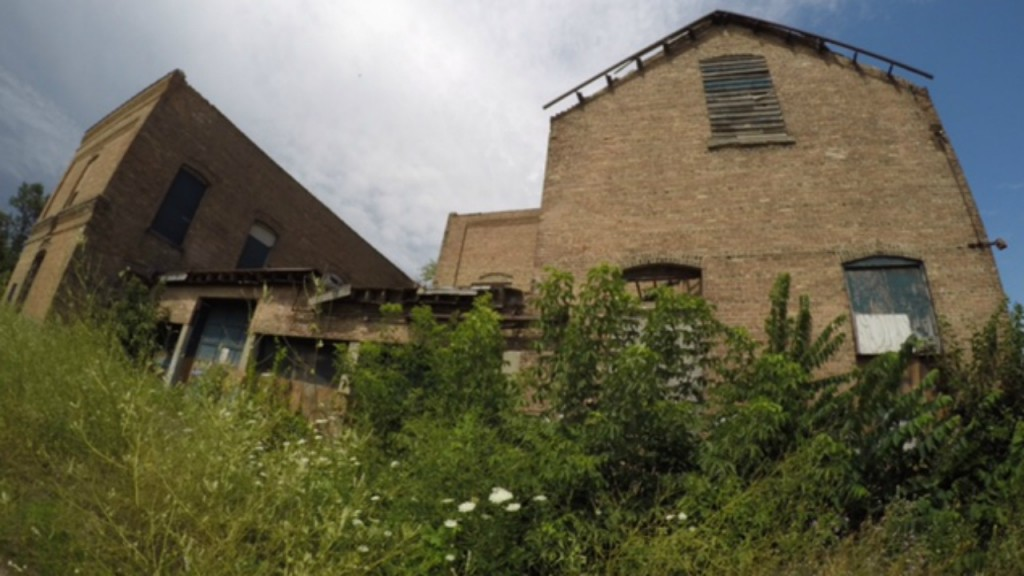 Madison gets $500K state grant to redevelop blighted Garver Feed Mill