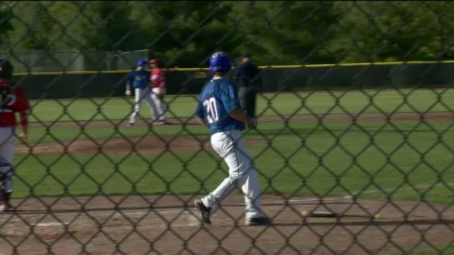 Craig wins baseball showdown with Sun Prairie, 5-1
