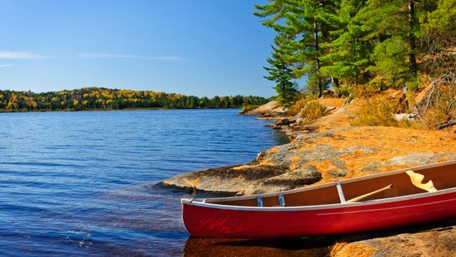 Canada to remove drunk canoeing from impaired driving offenses