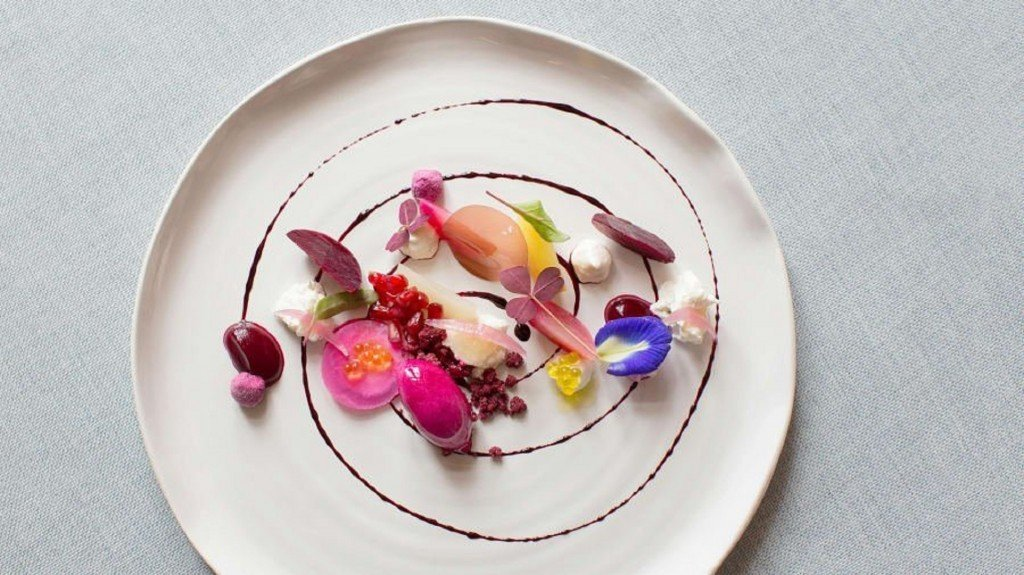Asia's 50 best restaurants in 2019