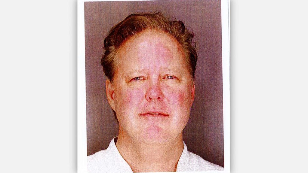 NASCAR CEO Brian France arrested on DWI, drug charges
