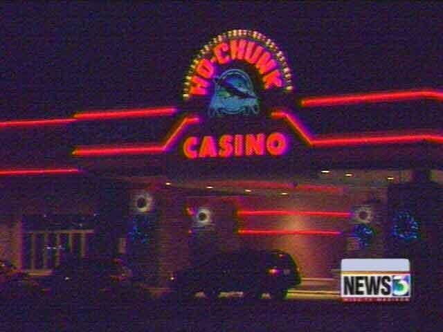 Federal appeals court says Ho-Chunk can offer video poker