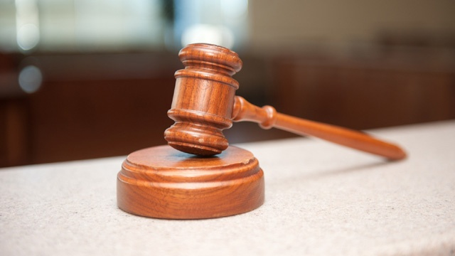 Man pleads no contest to amputating woman's finger
