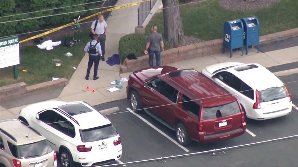 Police: Shooting that killed 1 child was likely road rage