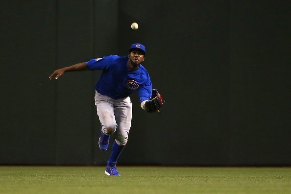 Motivated Fowler driving Cubs early