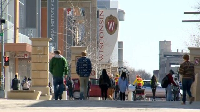 Chancellor: UW could face $150M cut in funding