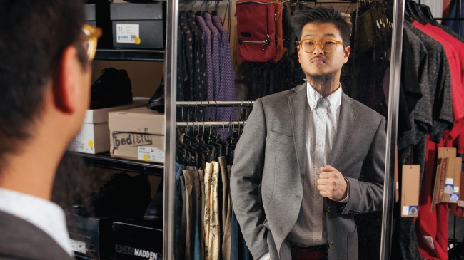 The one wardrobe piece every man must own