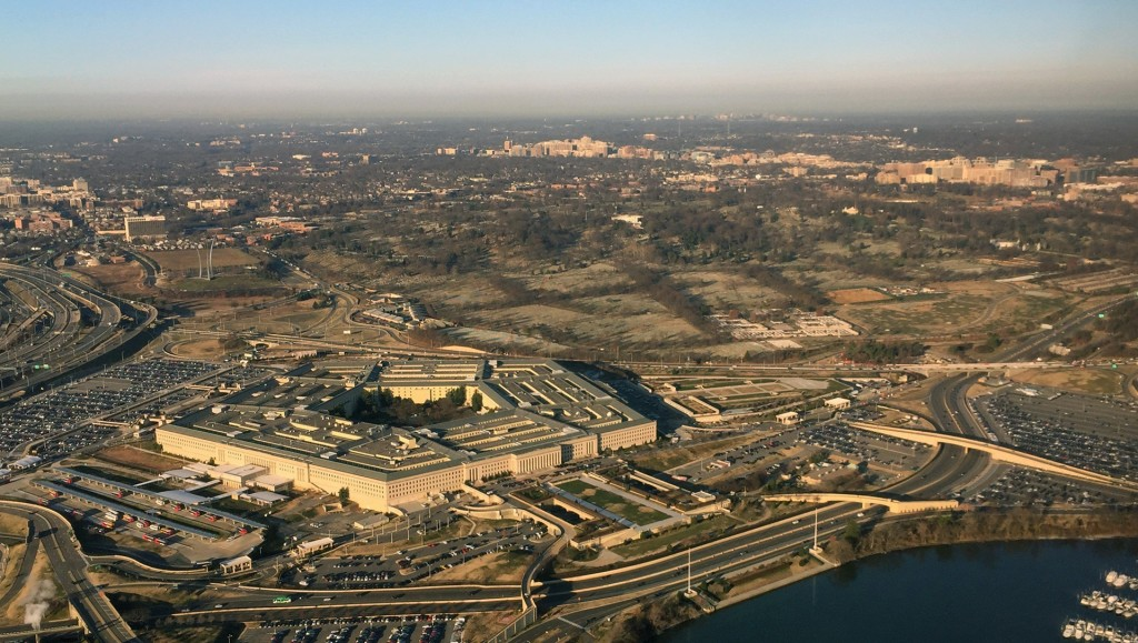 Audit finds Pentagon agency mishandled hundreds of millions of dollars