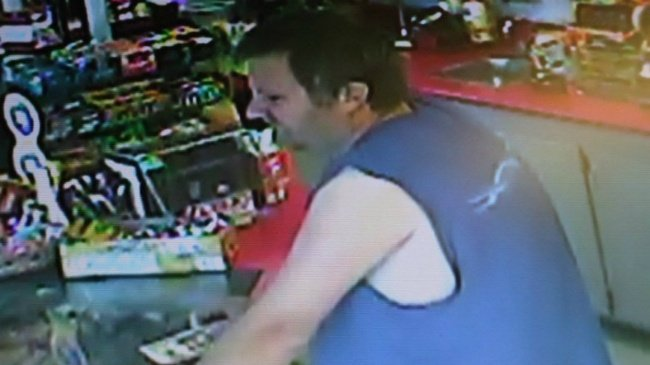 Police look for person of interest in Monroe counterfeiting incidents