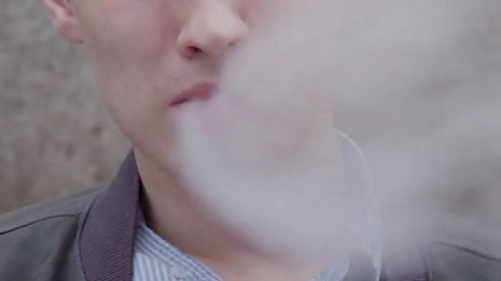 Second vaping-related death in Kansas brings nationwide total to 9