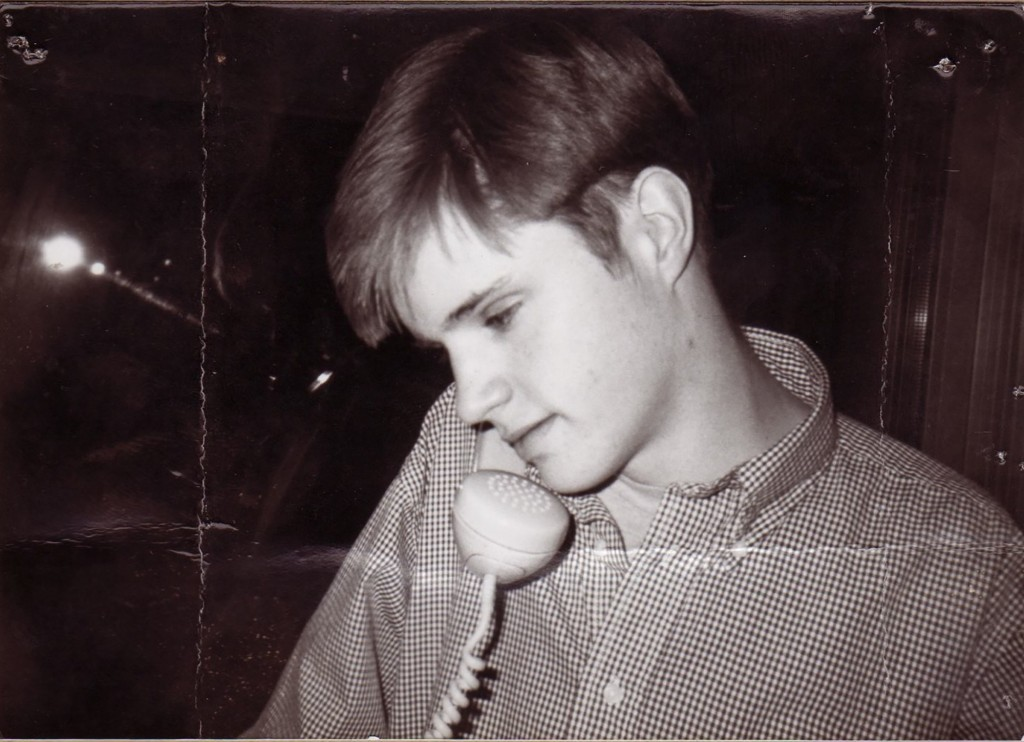 Matthew Shepard honored with plaque at Washington National Cathedral