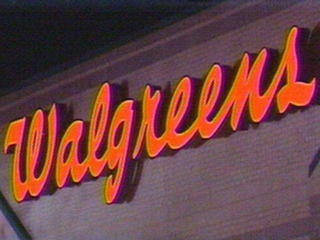 Walgreens fined for price scanner inaccuracies