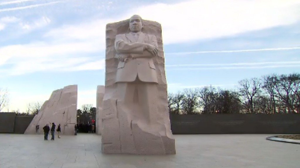 All the ways you can make a difference this MLK Day