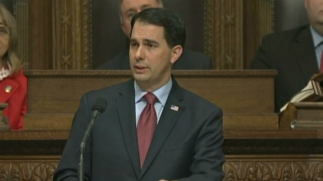 Reality Check: Some Walker priorities remain undone from 2015