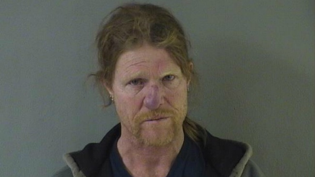 Suspected speeding stop leads to 6th OWI charge