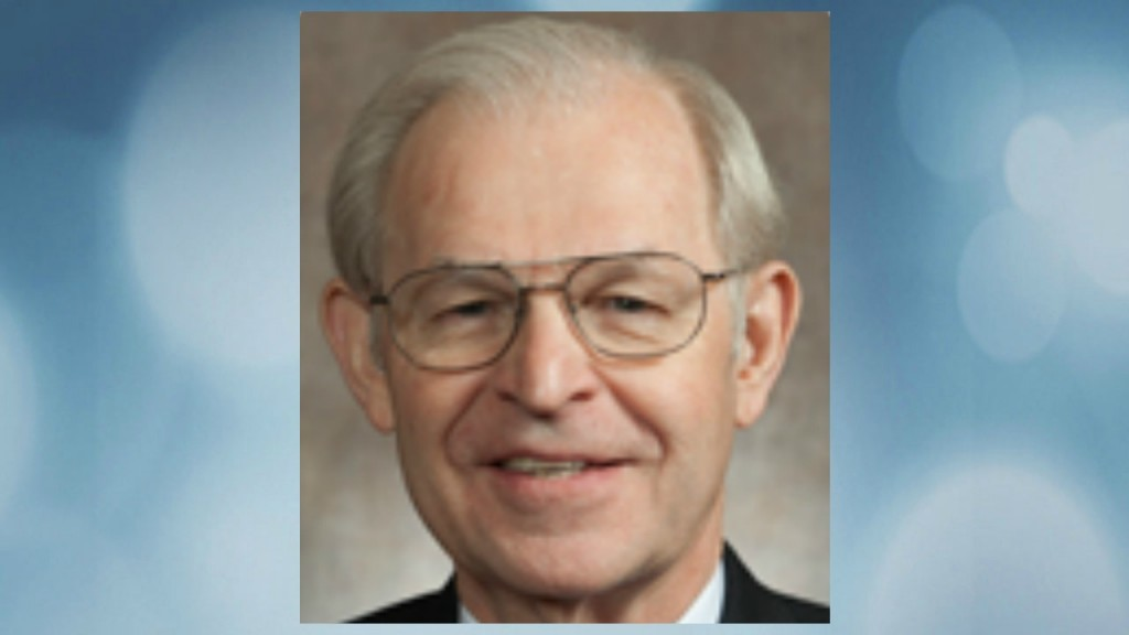WI law library to be named after Justice David Prosser
