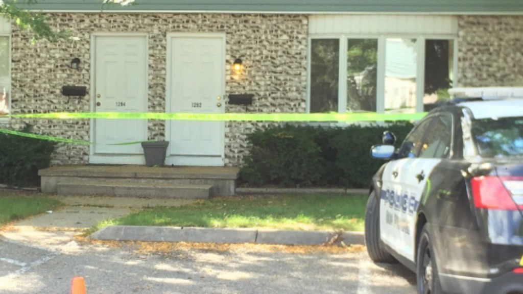 Police: Sun Prairie death investigation is 'isolated domestic incident'