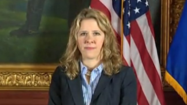 Bradley raises nearly $480,000 in state Supreme Court race