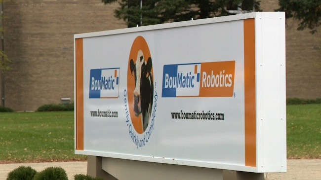 59 BouMatic employees to lose jobs with partial plant closure
