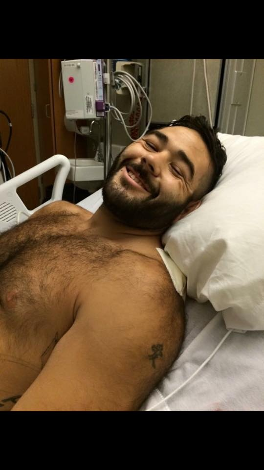 Blog: Go Fund Me for Oregon shooting hero