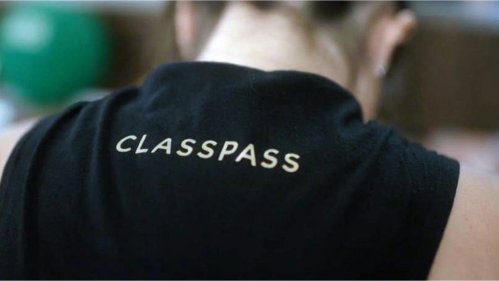 ClassPass once again changes its business model